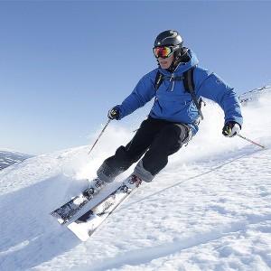 Austrijos slidinėjimo kurortai