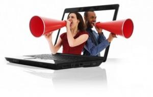 Reklama verslo internete