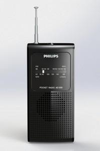 Philips racija