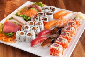 Sushi klaipedoje
